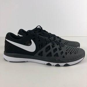 Nike Trainer 4 Black White Men's 11.5 Athletic